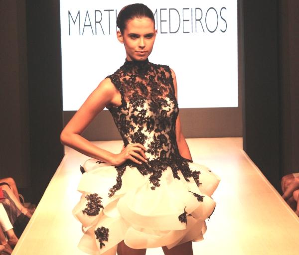 S Martha Medeiros