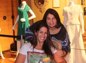 com a Martha Medeiros 300x220 com a Martha Medeiros