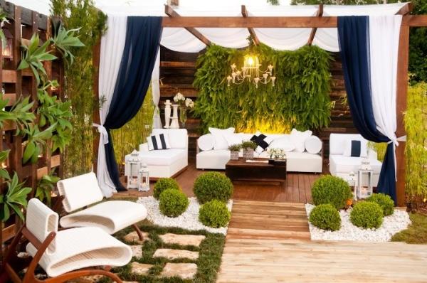 113 Spa de Luxo para Convidados