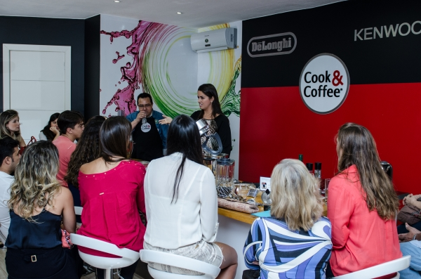 174 Encontro de Noivas {Cook & Coffee + Blog NL   Parte I}