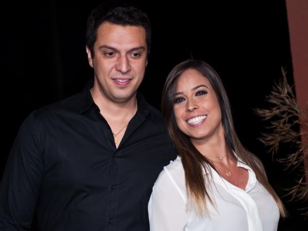 22 Mariana & Filippe {Jantar para Padrinhos}