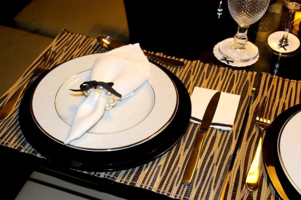 3 Mesa para o jantar
