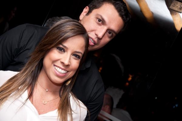 62 Mariana & Filippe {Jantar para Padrinhos}
