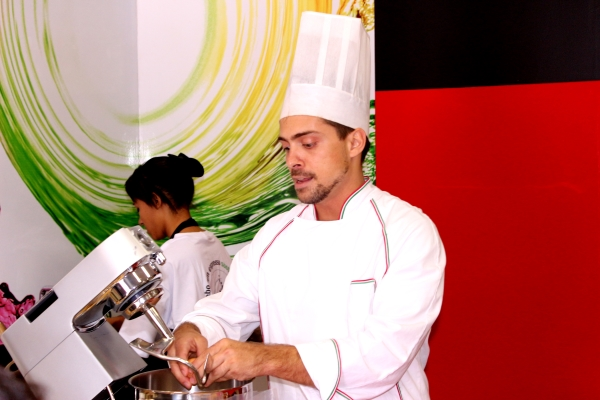 81 Cook & Coffee com o Chef Alexandre Vargas