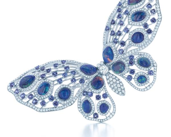B2 Coleção Blue Book {Tiffany & Co.}