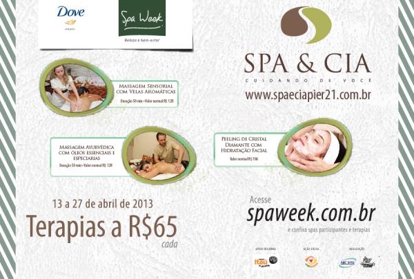 redes sociais SPW8 SPAeCIA 01 Diário de Vida saudável: Massagem Ayurvédica