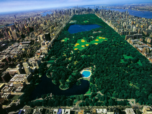 1 Lua de Mel: Nova York