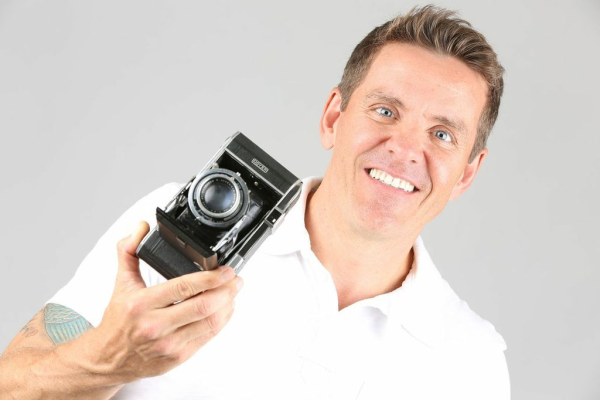 12 Fotografando com Glênio Dettmar