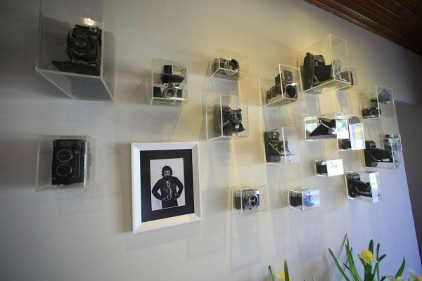 9 Fotografando com Glênio Dettmar