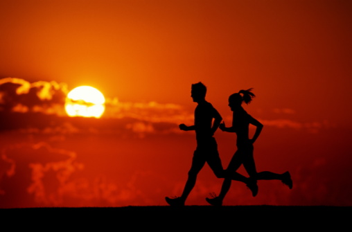 CORRIDA 3 Vida saudável: corrida e outros