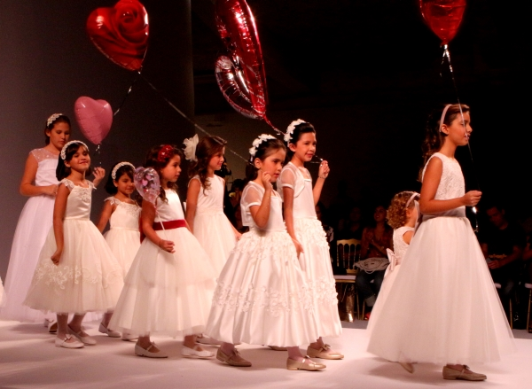 151 Flower Girl {Luxo de Festa 2013}