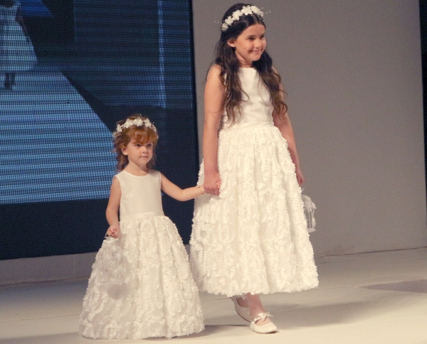 4 Flower Girl {Luxo de Festa 2013}