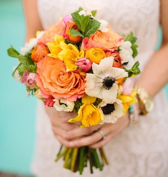 56 Mini   verdadeiramente mini   wedding