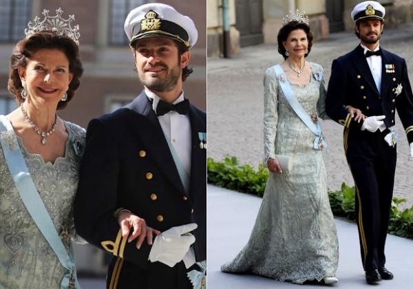 71 Princesa Madeleine & Christopher ONeill