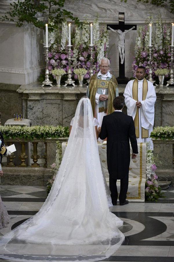 C1 Princesa Madeleine & Christopher ONeill