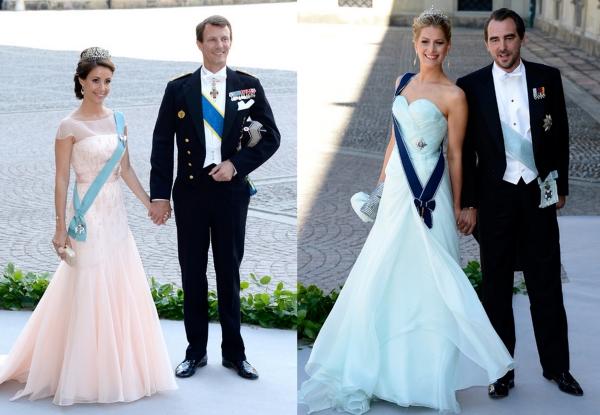 convidadas1 Princesa Madeleine & Christopher O'Neill {Convidadas}