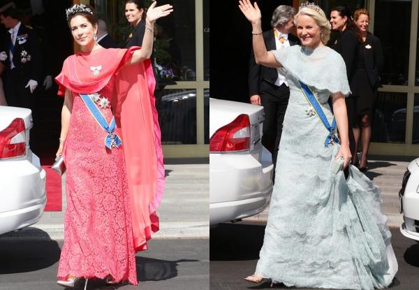 convidadas11 Princesa Madeleine & Christopher O'Neill {Convidadas}