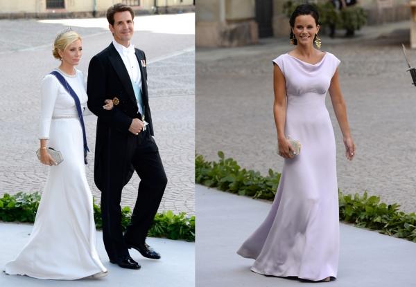 convidadas41 Princesa Madeleine & Christopher O'Neill {Convidadas}