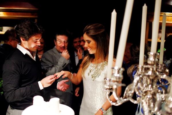 101 Maria Camilla & Luiz Felipe {Noivado}