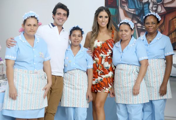13 Maria Camilla & Luiz Felipe {Chá de Panela + Chá Bar}