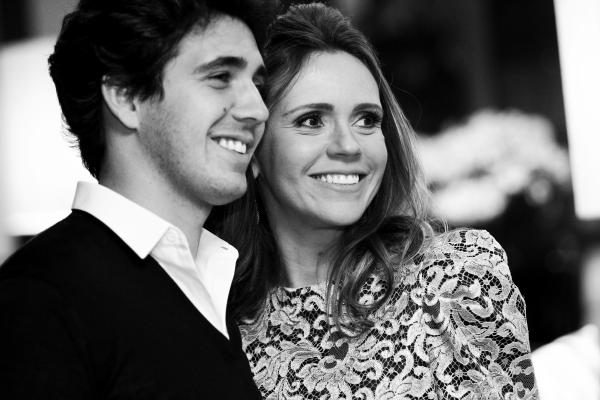 3 Maria Camilla & Luiz Felipe {Noivado}