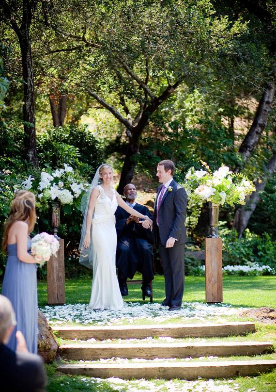 315 Um lindo casamento...!