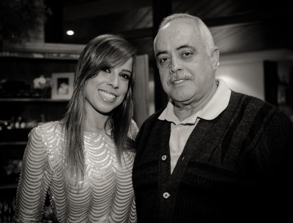 391 Mariana & Filippe {Chá Bar}