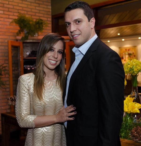 411 Mariana & Filippe {Chá Bar}