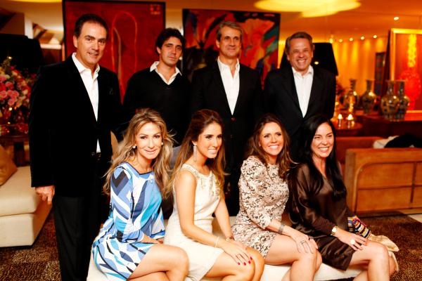 7 Maria Camilla & Luiz Felipe {Noivado}