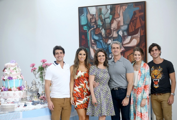 71 Maria Camilla & Luiz Felipe {Chá de Panela + Chá Bar}