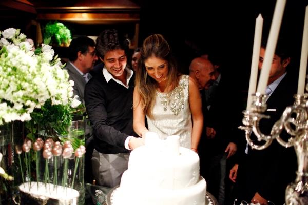 91 Maria Camilla & Luiz Felipe {Noivado}