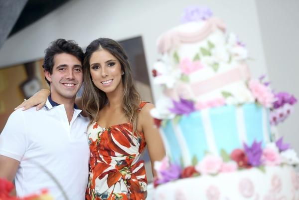 92 Maria Camilla & Luiz Felipe {Chá de Panela + Chá Bar}