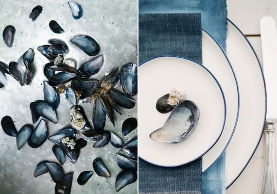 131 Azul e Branco