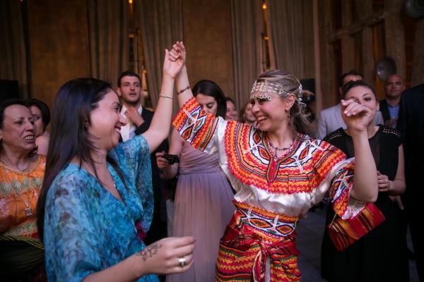 238 Renata & Yahia {Cerimônia Muçulmana}
