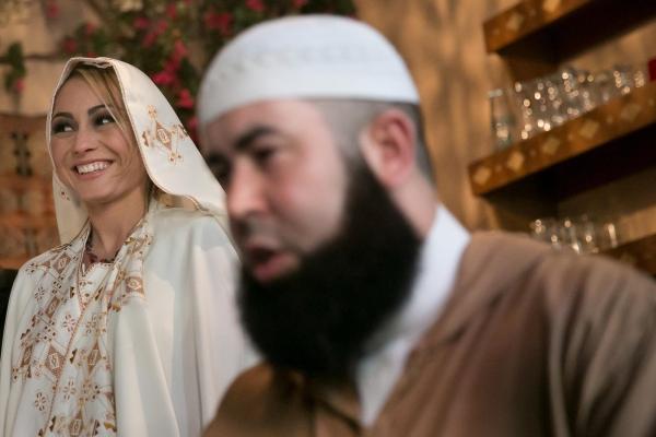 79 Renata & Yahia {Cerimônia Muçulmana}