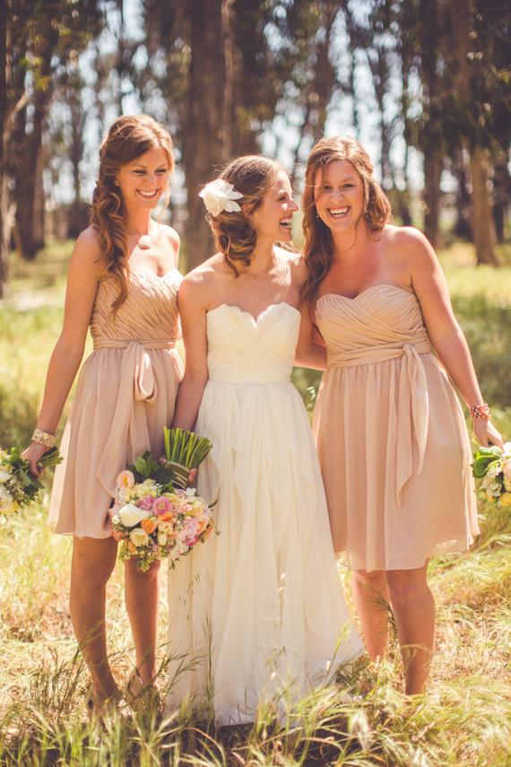 Elegant central coast wedding 1 Para inspirar...!