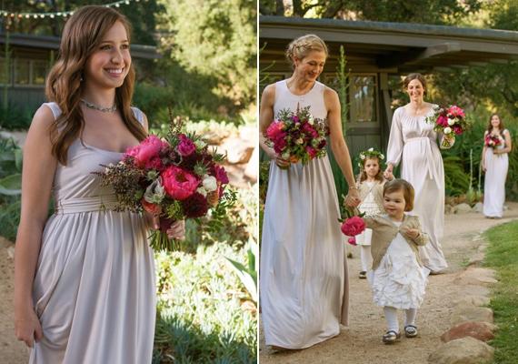 Ojai wedding 15 Fofuras do dia...!
