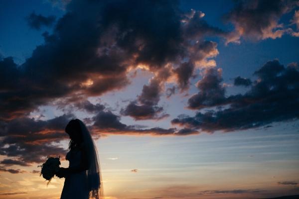 19 Ensaio de fotos da Noiva