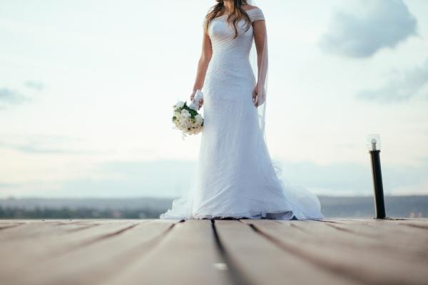 21 Ensaio de fotos da Noiva