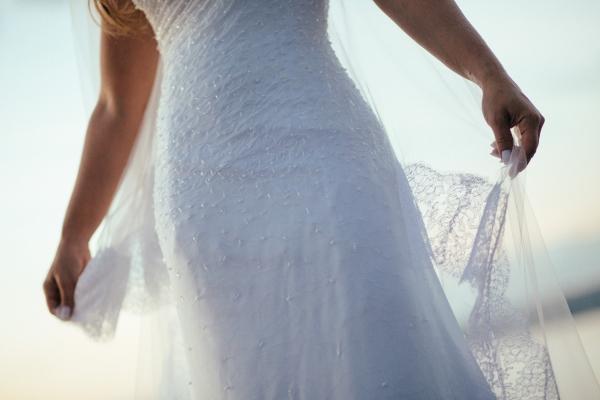 23 Ensaio de fotos da Noiva