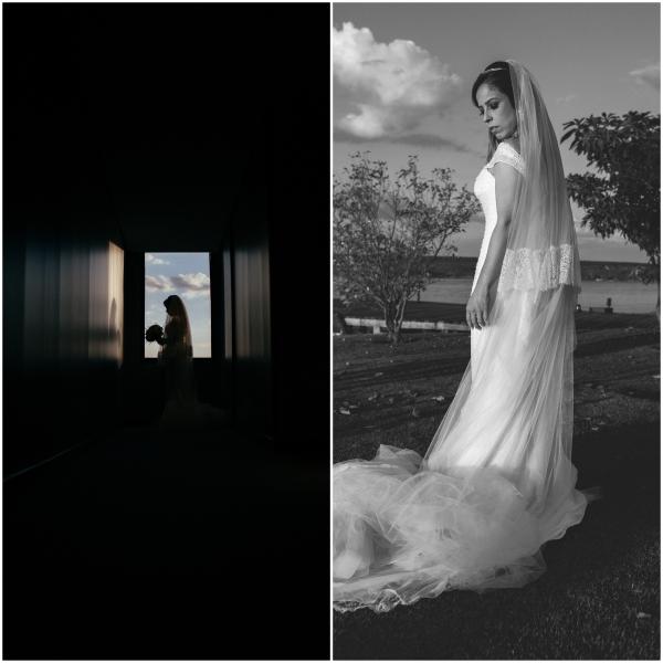 4 Ensaio de fotos da Noiva