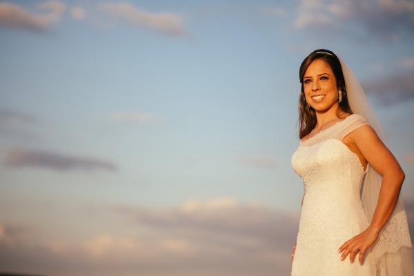 7 Ensaio de fotos da Noiva