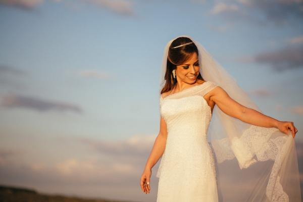 8 Ensaio de fotos da Noiva