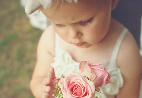 flower girl 1 Flower Girl