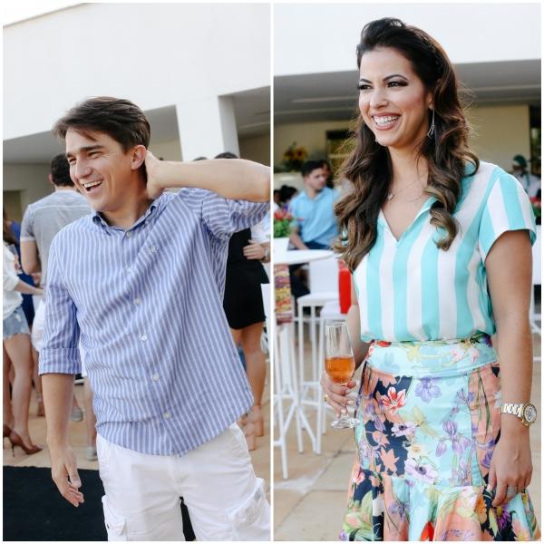 K Amanda & Júlio {Chá Bar e Chá de Panela}