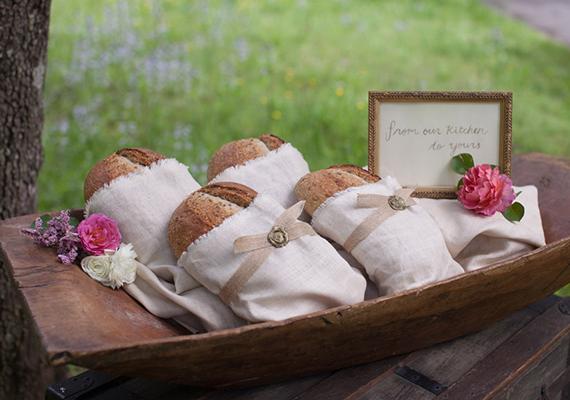 pães lembranca Lembrancinha criativa