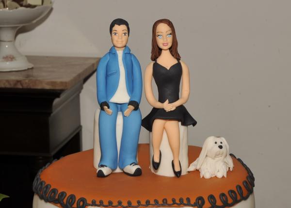20 Izabela & Daniel {Chá Bar}