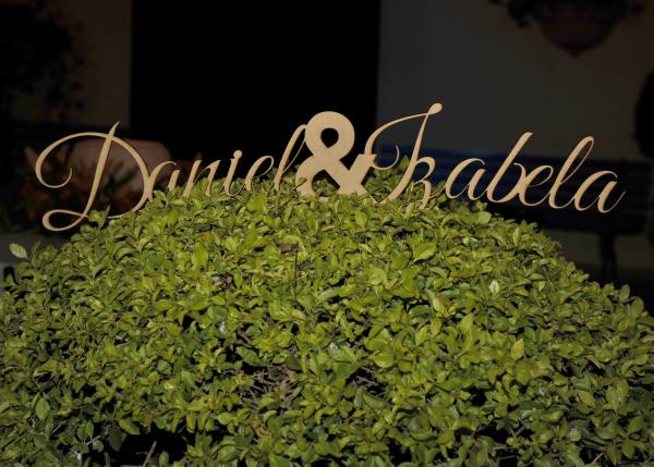 8 Izabela & Daniel {Chá Bar}