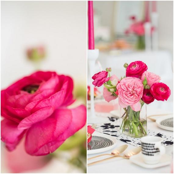 DD Preto, branco e rosa