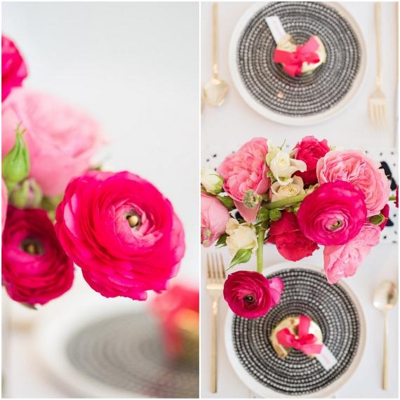EE1 Preto, branco e rosa